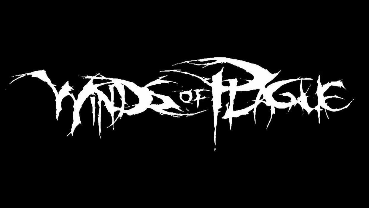 WINDS OF PLAGUE deathcore symphonic heavy metal black experimental rap rapper 1wop poster wallpaper