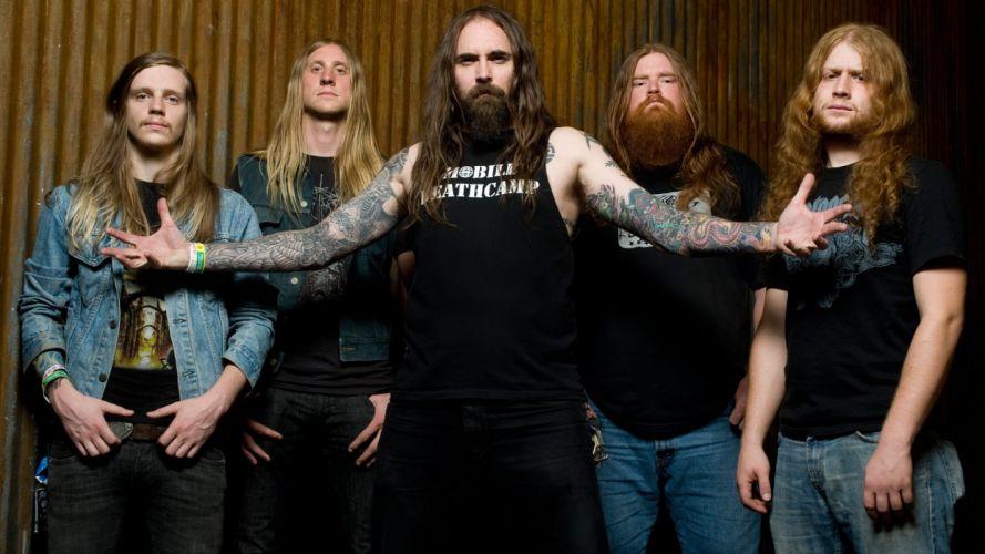 SKELETONWITCH black thrash metal heavy 1switch wallpaper