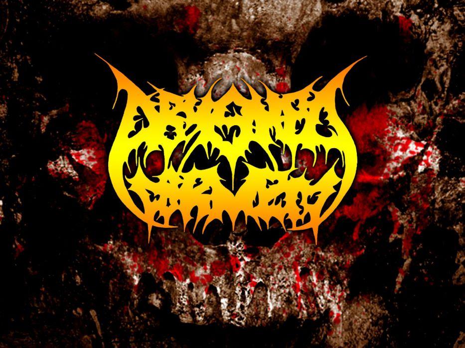ABYSMAL TORMENT brutal death metal heavy 1ator poster wallpaper