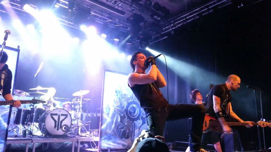 THE UNGUIDED melodic death metal heavy 1ung concert singer wallpaper