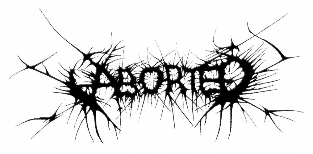 ABORTED death metal heavy grindcore poster wallpaper