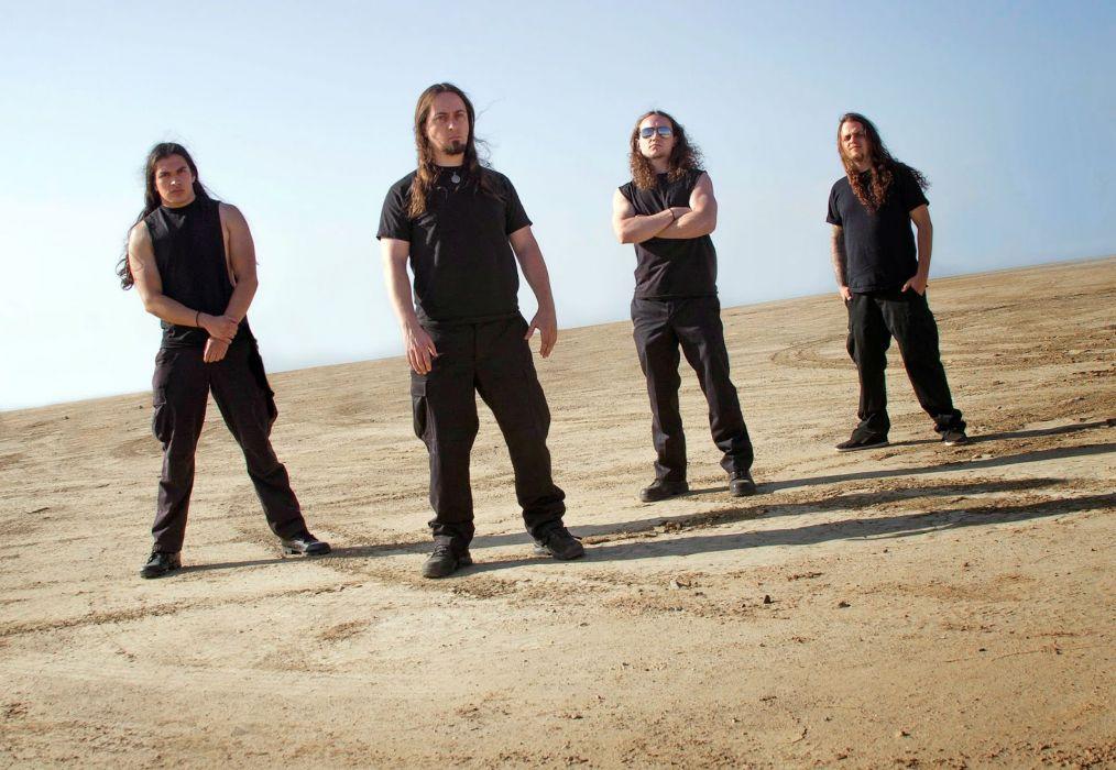 ABYSMAL DAWN death metal heavy 1adawn wallpaper