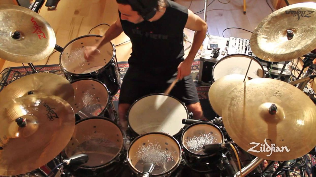 HOUR Of PENANCE technical death metal heavy italy 1hop doom drums wallpaper