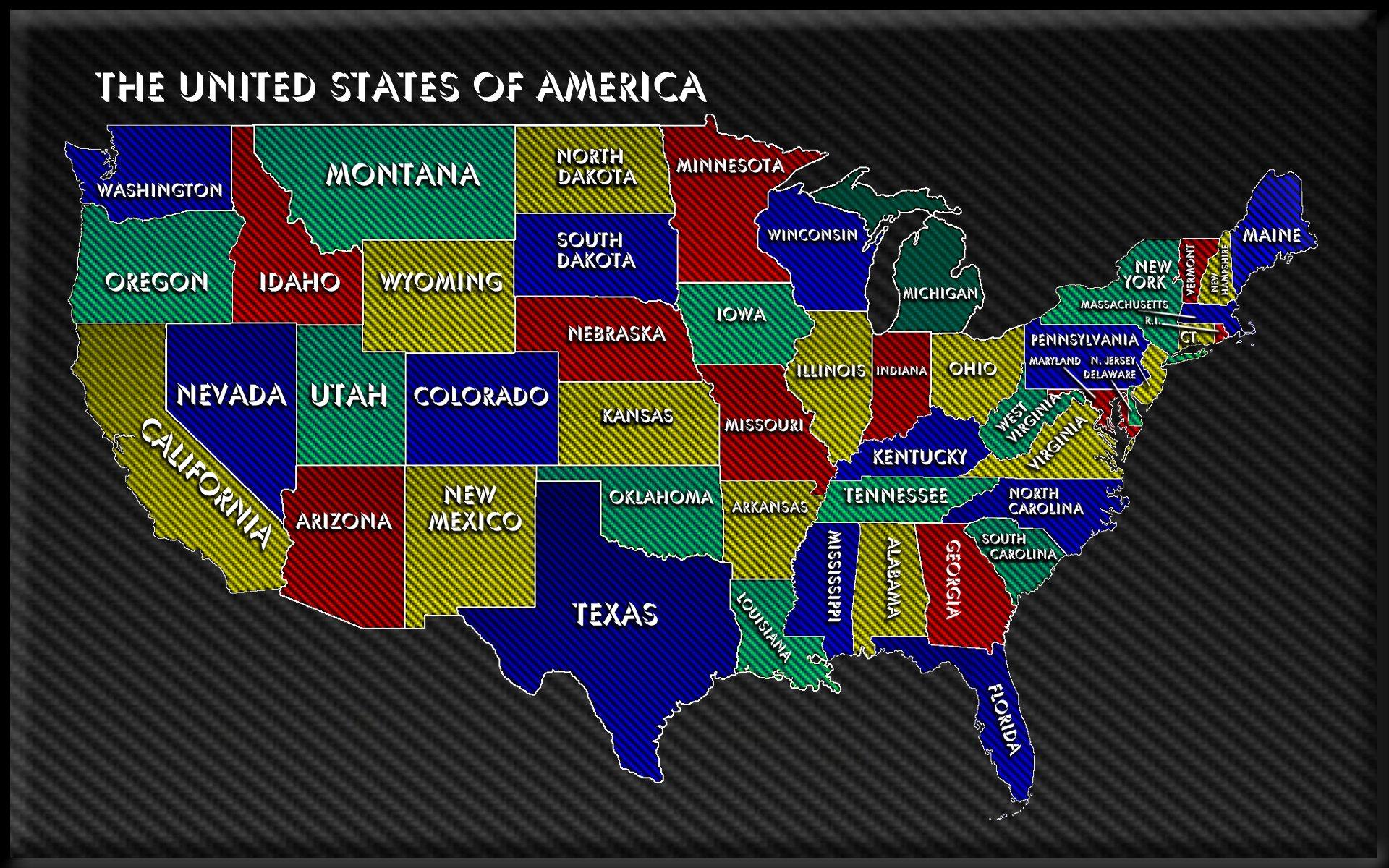 us map wallpapers united states map desktop wallpaper