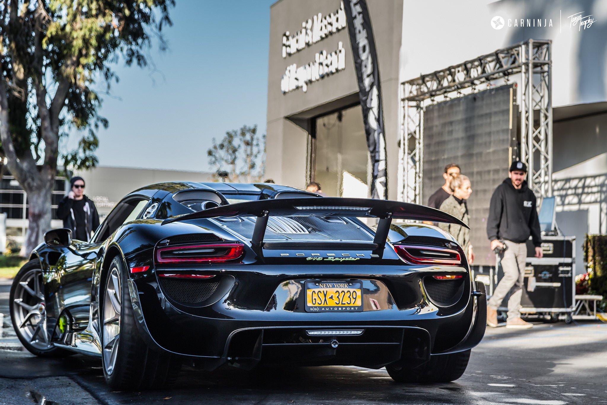porsche 918 spyder hre wheels tuning cars supercars. Black Bedroom Furniture Sets. Home Design Ideas