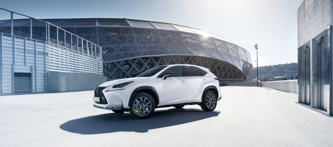 200t 2014 awd f sport Lexus n x suv cars wallpaper