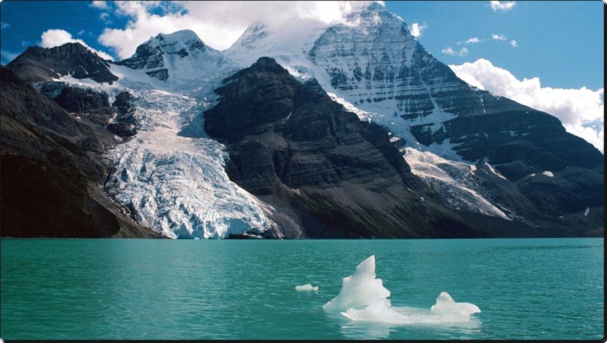 Canadian Rockies wallpaper