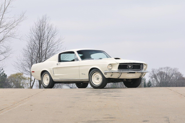 1968 ford mustang lightweight 428 cobra jet classic cars wallpaper 1475x980 634868 wallpaperup
