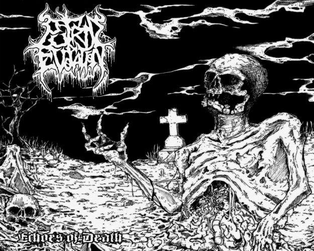 DEATH METAL black heavy dark horror evil poster skeleton skull wallpaper