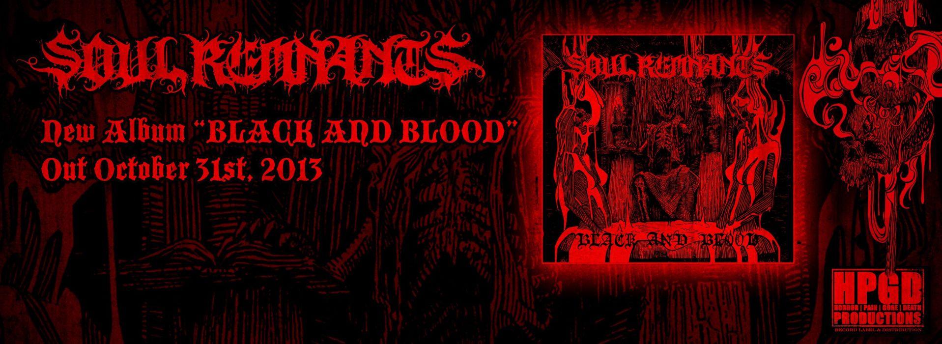DEATH METAL black heavy blood poster wallpaper