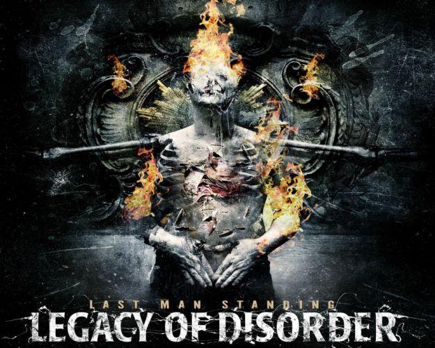 THRASH METAL heavy death black dark evil poster demon wallpaper