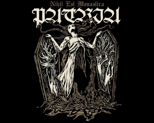 THRASH METAL heavy death black dark evil poster wallpaper
