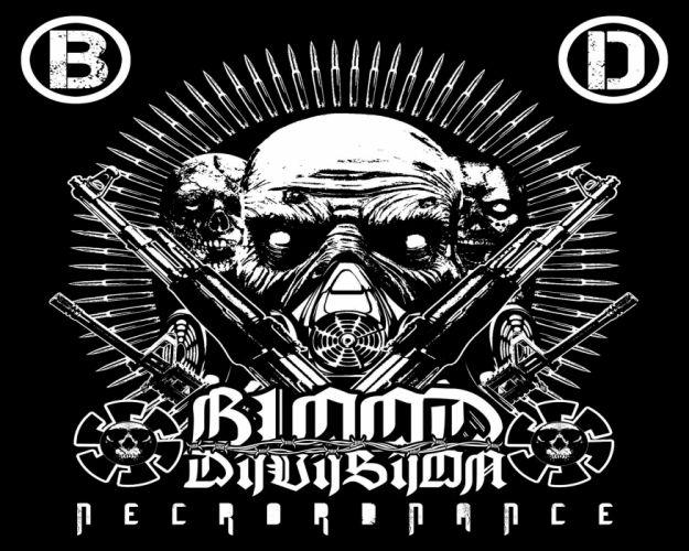 THRASH METAL heavy death black dark evil poster skull gun weapon gas mask demon wallpaper