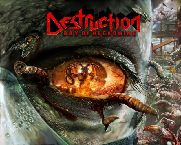 THRASH METAL heavy death black dark horror evil poster demon eye eyes wallpaper