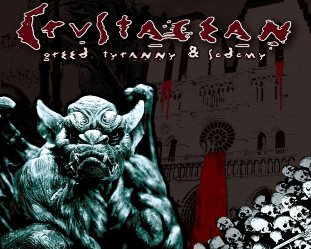 THRASH METAL heavy death black dark horror evil poster demon skull wallpaper