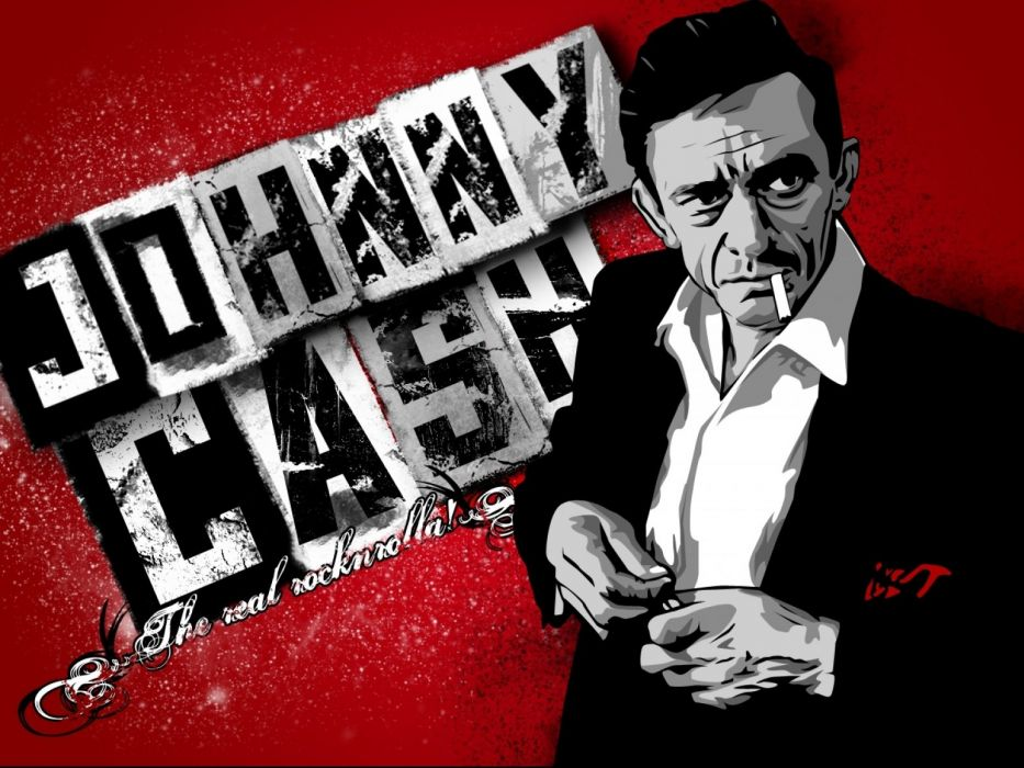 johnny cash countrywestern country western blues singer 1jcash actor