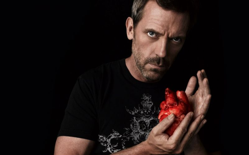 house serie tv comedia americana wallpaper