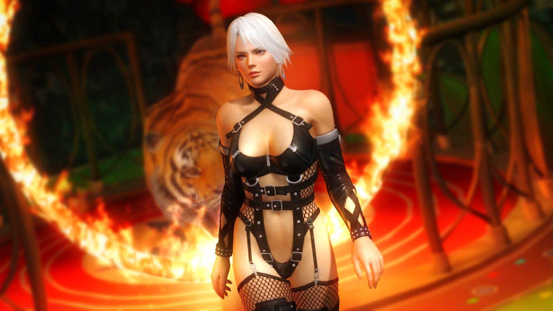 Sexiest online games
