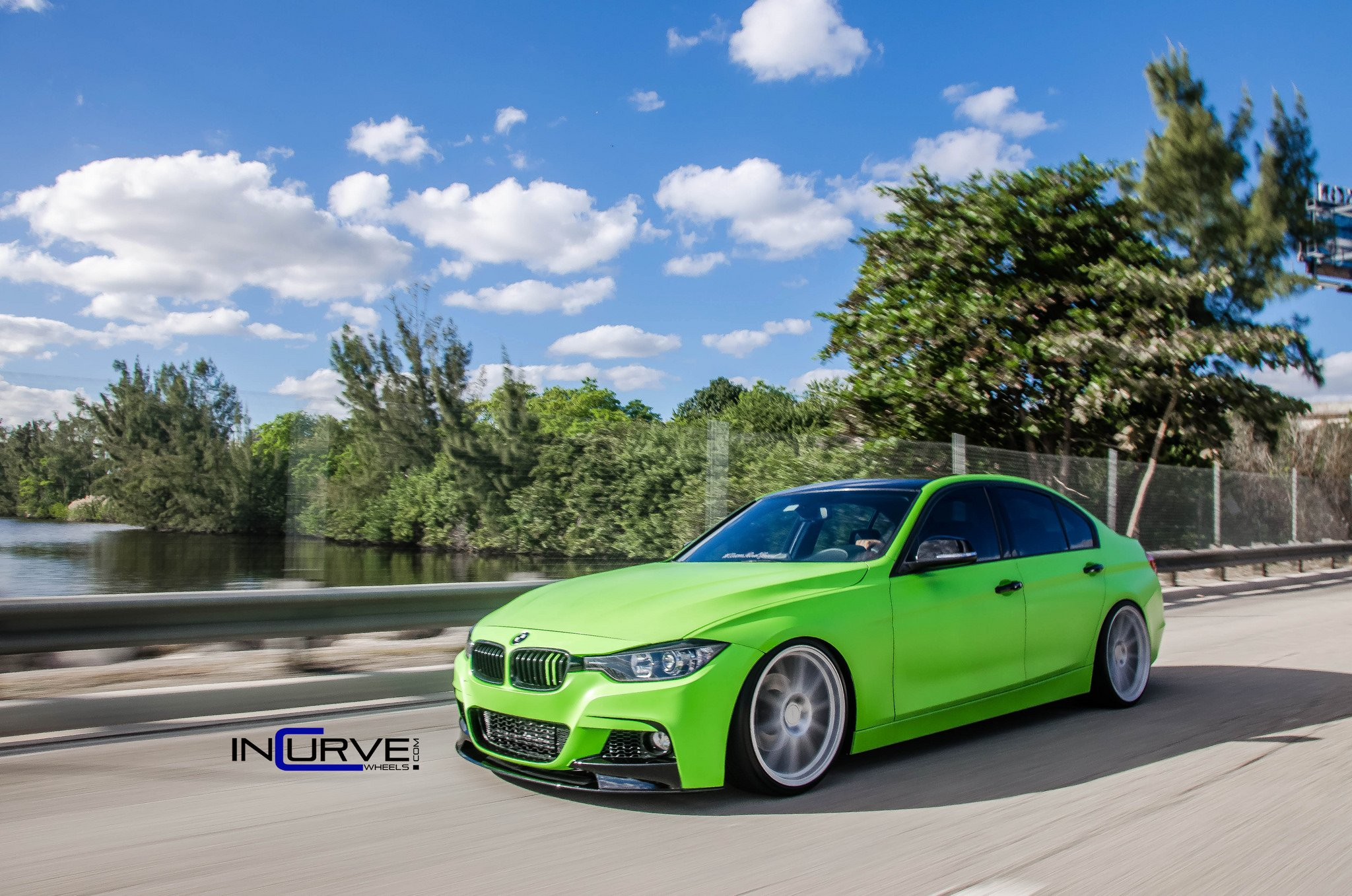 bmw f30 wallpaper