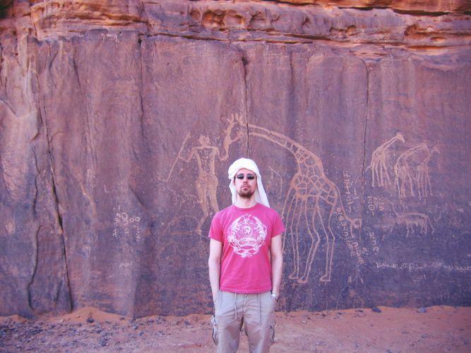 algeria animals art berber camels caves Desert discovery djanet drawings engravings Hoggar landscape mountains n'Ajjer plateau rocks sahara sand south Tassili Tifinagh tuareg ufo man scarf wallpaper