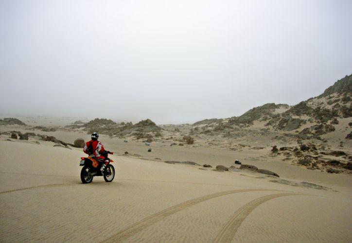 algeria clouds Desert landscape motocross Motorcycles nature Race sand sky Speed travel trips wallpaper