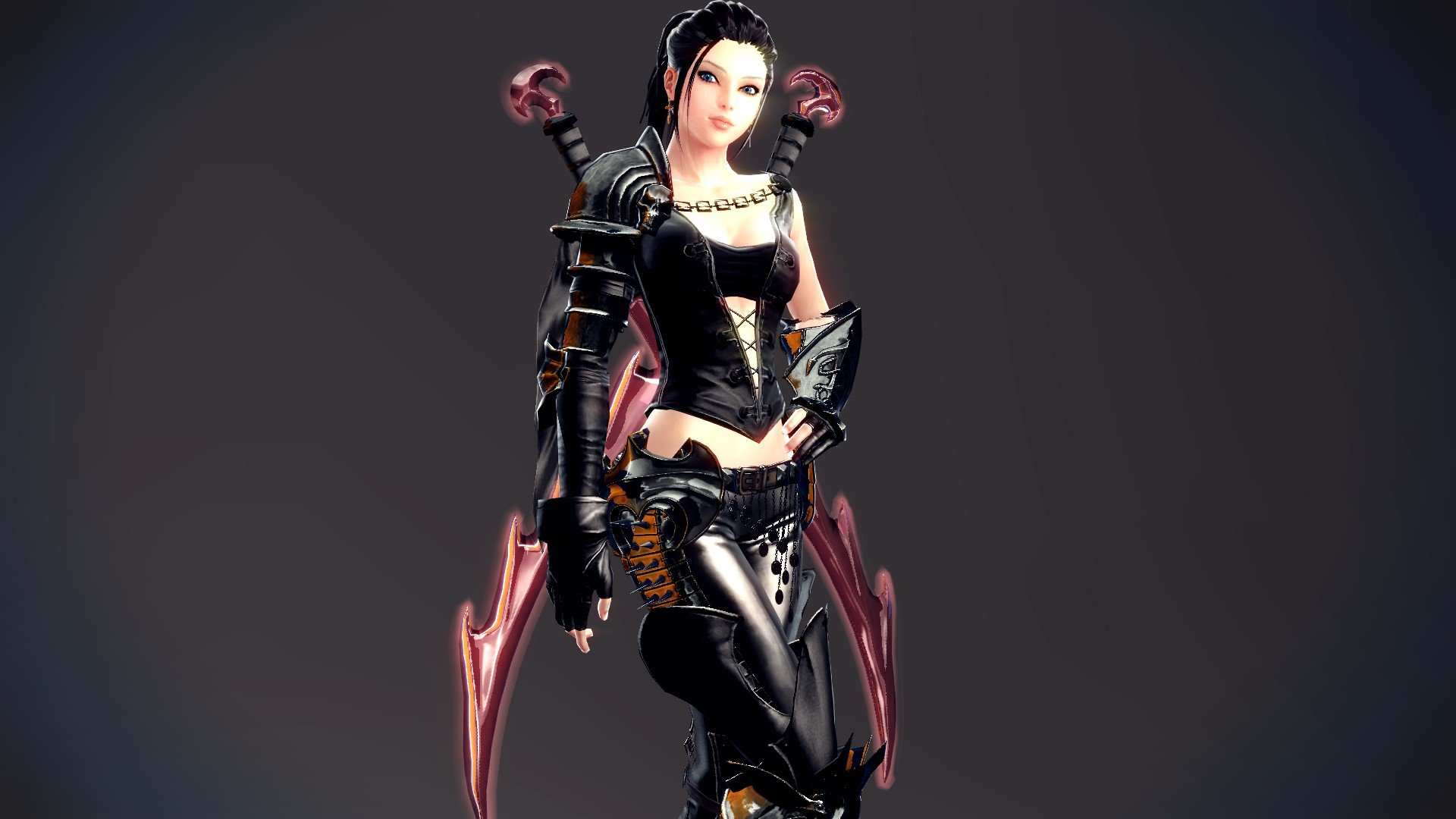 VINDICTUS fantasy mmo rpg action fighting 1vind online ...