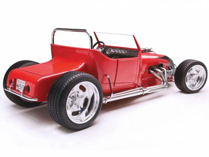 1923 Ford ModelT Hotrod Hot Rod Custom USA 1600x1200 (2) wallpaper