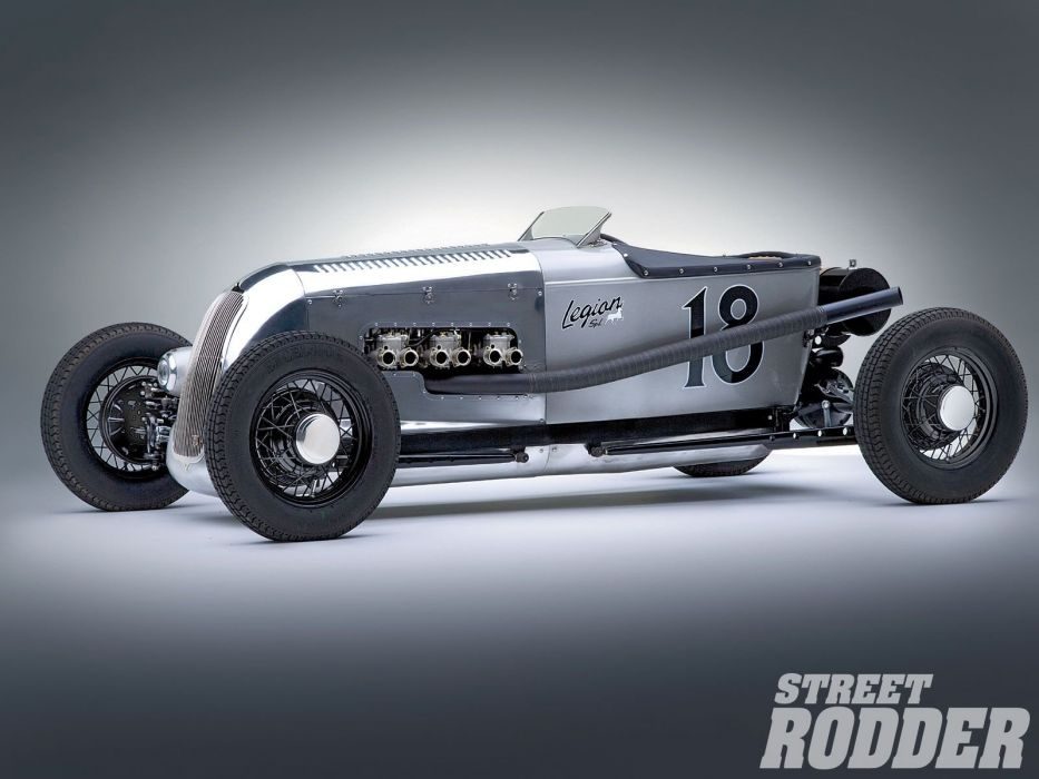 1927 Nash Roadster Hotrod Hot Rod Custom USA 1600x1200 (1) wallpaper