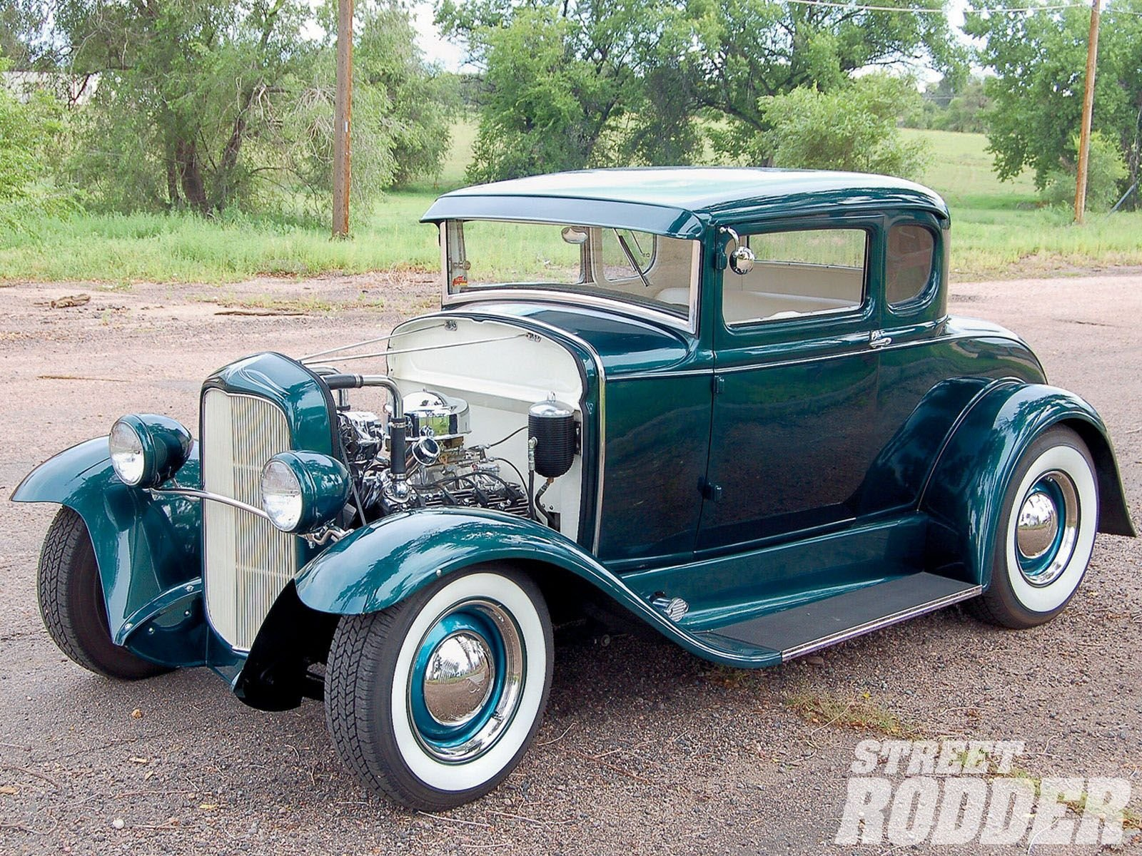 1930 ford five window coupe hotrod hot rod custom usa for 1930 ford 3 window coupe
