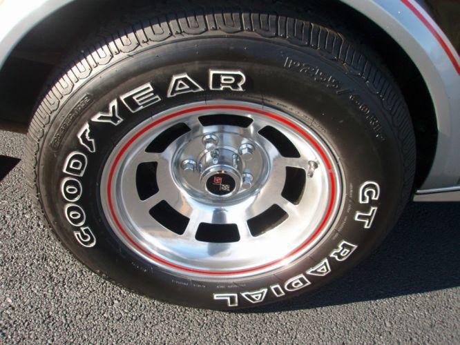 1978 Chevrolet Corvette 350ci muscle supercar pace indy race racing wallpaper