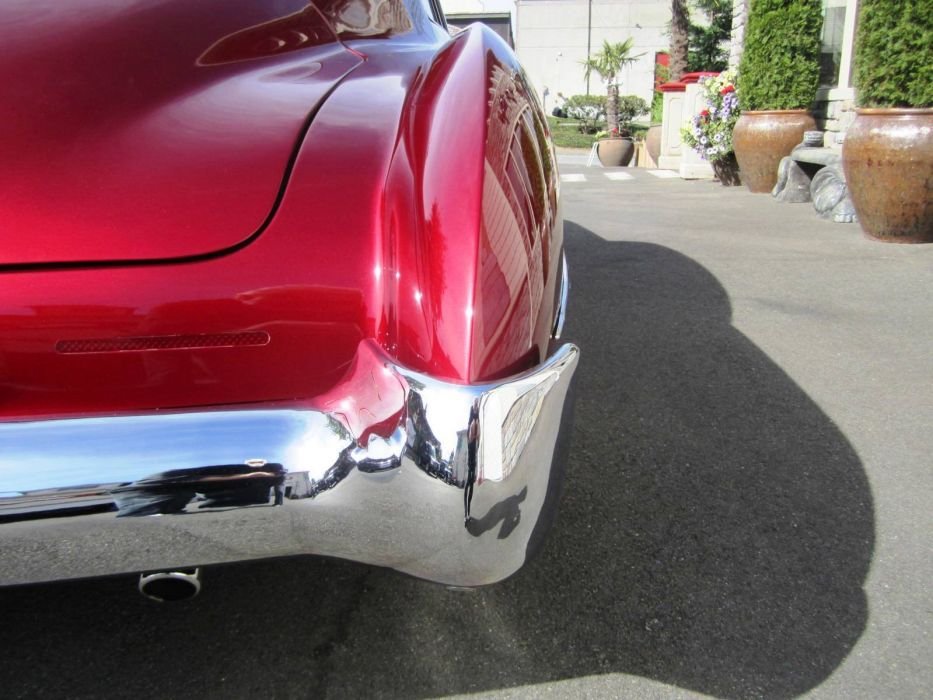 1949 Buick LS1 custom tuning hot rod rods retro wallpaper