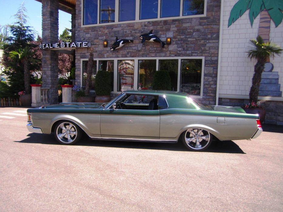 1971 lincoln continental markiii 460ci custom tuning lowrider luxury1971 lincoln continental markiii 460ci custom tuning lowrider luxury wallpaper