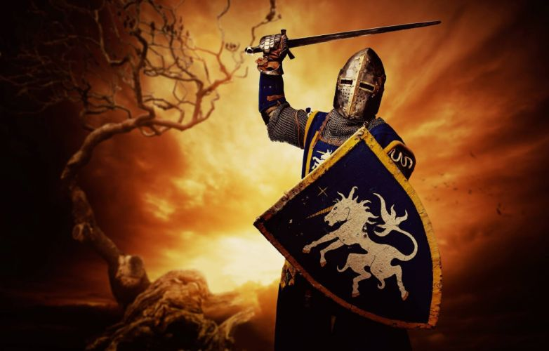 STORMFALL medieval online strategy fantasy fighting action 1sfall mmo rts warrior wallpaper