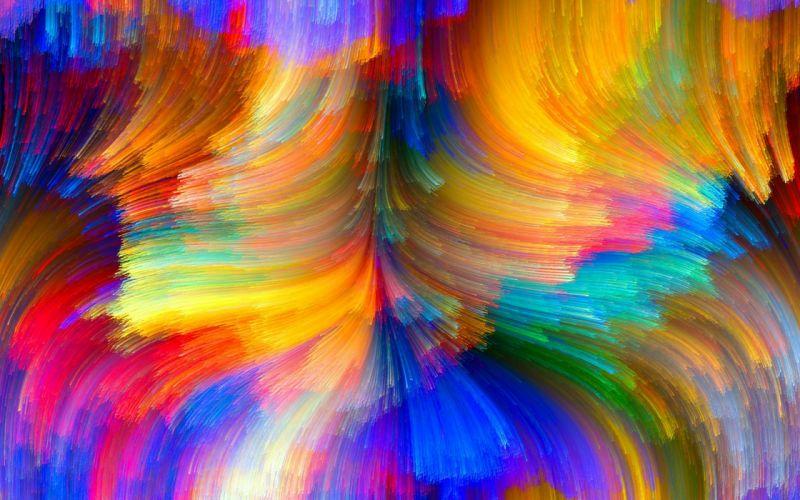 abstracto textura colorido wallpaper