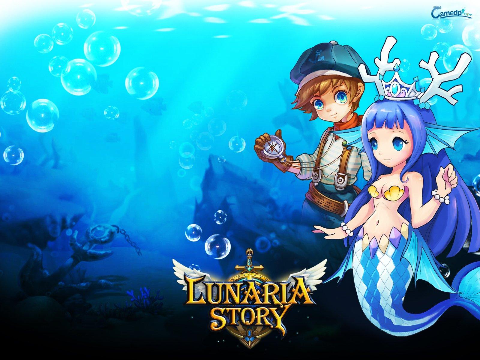 Mmorpg mermaid Mermaid Games