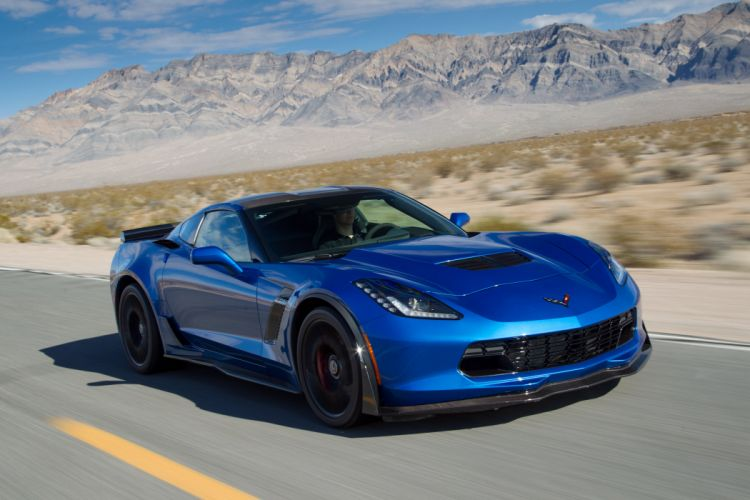 2015 Chevrolet Corvette Z06 C-7 supercar muscle wallpaper