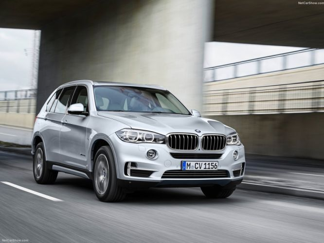 BMW X 5 xDrive40e 2016 suv cars electric wallpaper