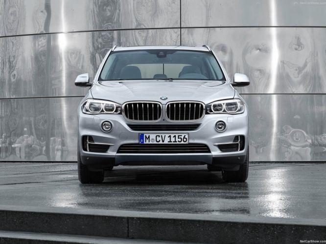 BMW X 5 xDrive40e 2016 suv cars electric wallpaper