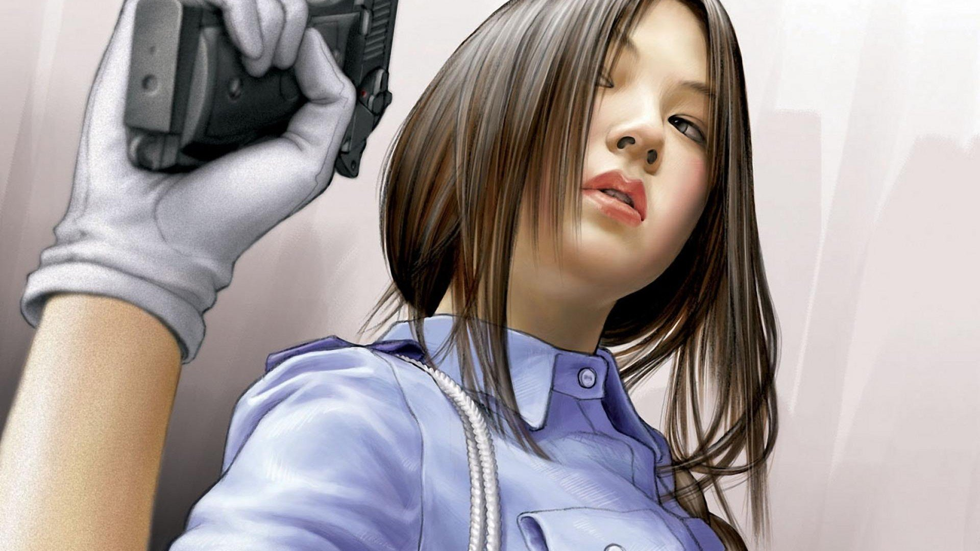 Unduh 6600 Koleksi Wallpaper Animasi Girl 3d Gambar Terbaik