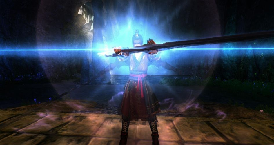 LEGEND Of MARTIAL ARTS 1loma fighting online action anime fantasy mmo rpg comedy wallpaper
