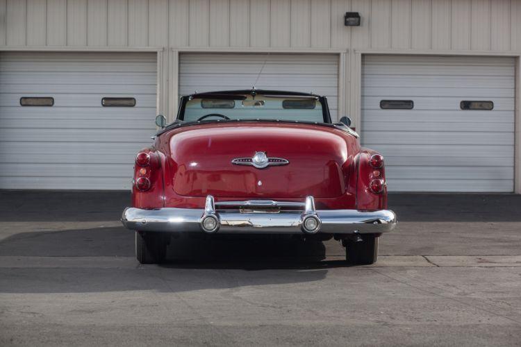 1953 Buick Eighr Super Convertible Classic USA d 5581x3721-02 wallpaper