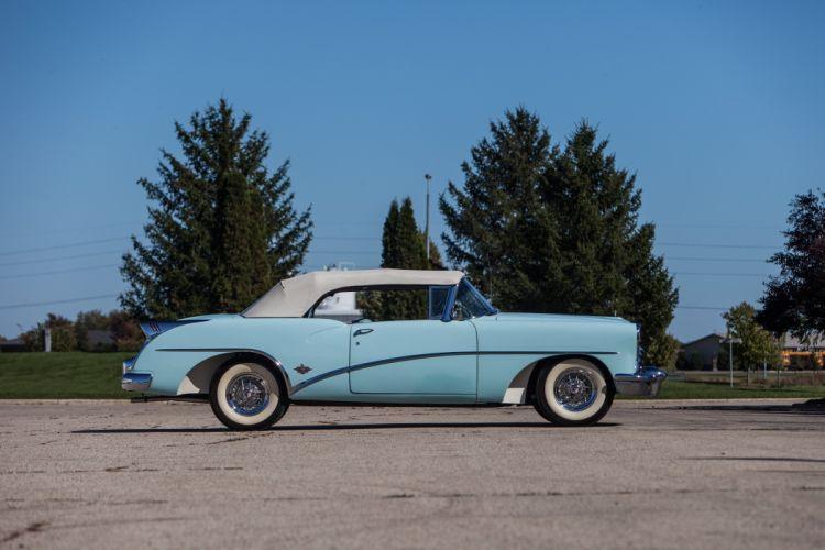 1954 Buick Skylark Convertible Classic USA d 5526x3684-15 wallpaper