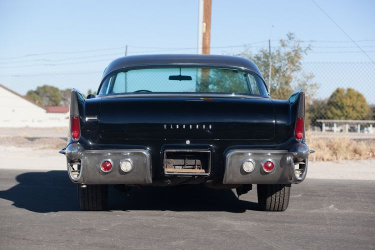 1957 Cadillac Eldorado Brougham Sedan Classic USA d 5616x3744-07 wallpaper