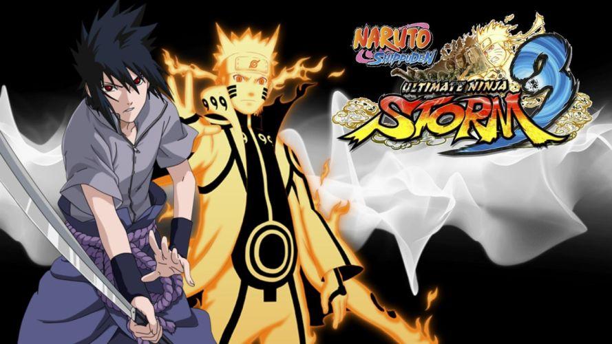 NARUTO shippuden ultimate ninja storm anime action fighting 1nsuns fantasy martial arts wallpaper