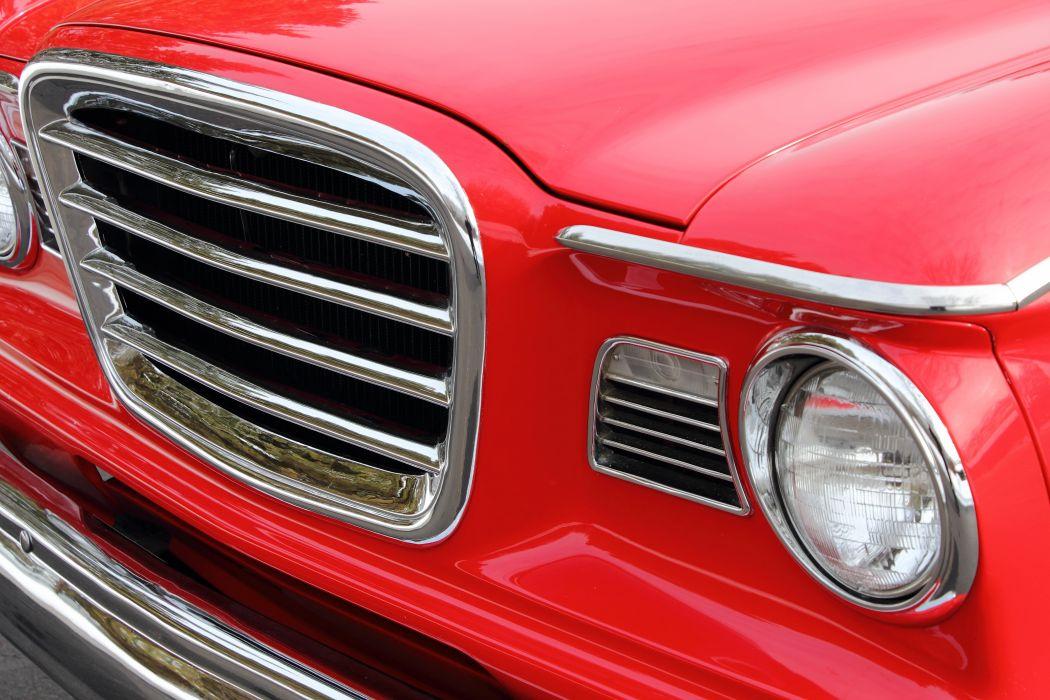 1961 Studebaker Champion Pickup Classic USA d 5184x3456-04 wallpaper