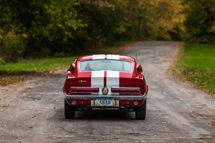 1966 Ford Mustang Shelby Cobra GT500 Muscle Classic USA d 5100x3400-15 wallpaper