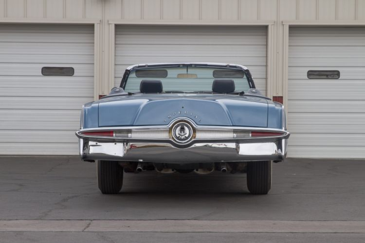 1964 Chrysler Imperial Crown Convertible Classic USA d 5104x3403-03 wallpaper