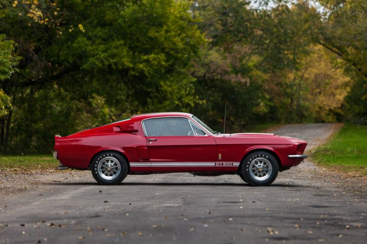 1966 Ford Mustang Shelby Cobra GT500 Muscle Classic USA d 5100x3400-03 wallpaper
