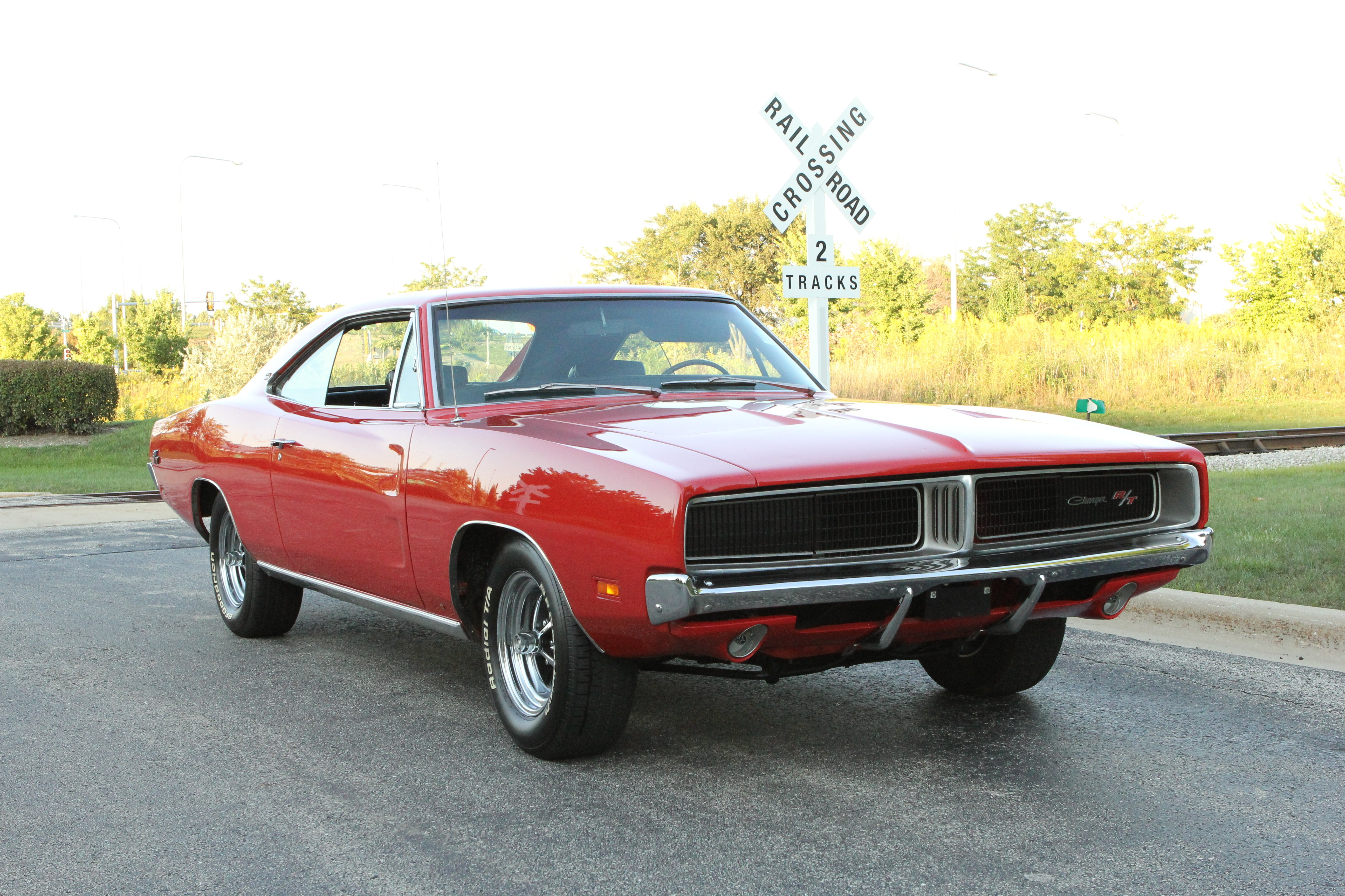 1969 Dodge Charger RT Muscle Classic USA d 5184x345604 wallpaper