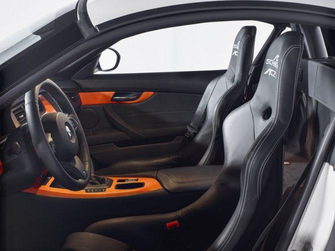 AC Schnitzer ACS4 5 0d Concept cars 2015 tuning wallpaper